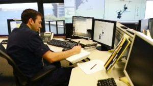 Yhdysvaltain rannikkovartiosto ei ole löytänyt perjantaina 16. toukokuuta kadonneita purjehtijoita.