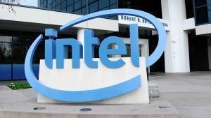 Intelin päämaja Kalifornian Santa Clarassa.