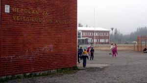 Hepolan koulu