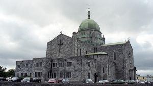 Galwayn roomalaiskatolinen katedraali.