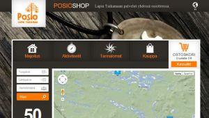 Posio Shop