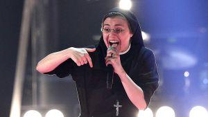 Sisar Cristina.