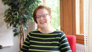 Neurologi Anna-Maija Saukkonen.JPG