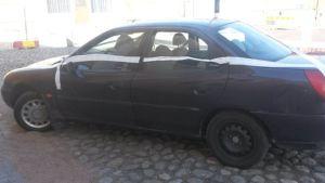 kuvassa auto