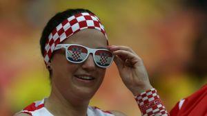 Kroatian fani