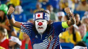 Japanin fani