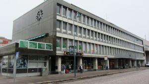 Pohjolatalo Kotkassa