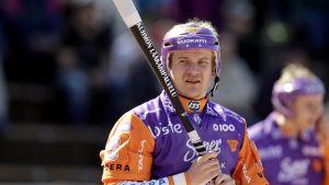 Antti Hartikainen sotkamon Jymy 1