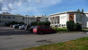 Rantasalmen kunnantalo