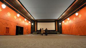 Teatteri Vanha Juko muuttaa Kuvapalatsin tiloihin.