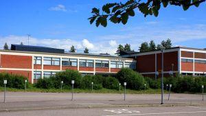 Ruokolahden Kirkonkylän koulu