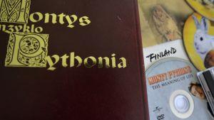 Monty Python kannet