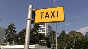 Taksitolppa