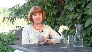 Kirjeenvaihtaja Marja Manninen