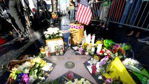 Robin Williamsin muistoa kunnioittaen.