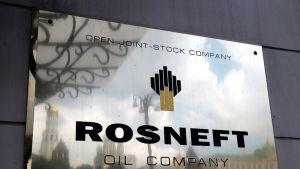 Öljy-yhtiön logo