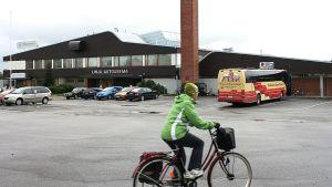Rovaniemen linja-autoasema