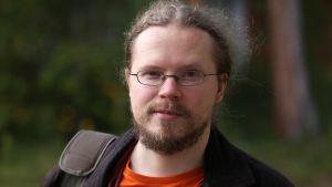 Petter Morottaja