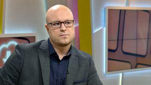 Antti Kurittu.