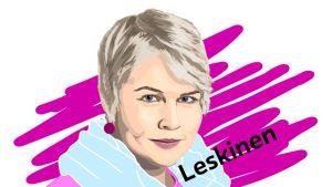 Kati Leskinen