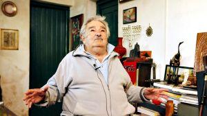 José Mujica.