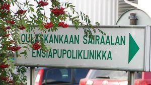 Oulaskankaan sairaalan synnytysosastoa uhkaa lakkautus jo kesällä.