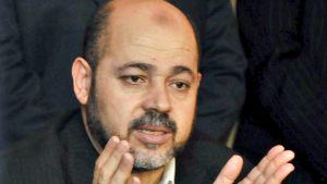 Mussa Abu Marzuk