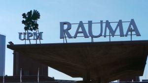 UPM Rauman logo