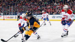 Ville Leino siirtyy NHL-liigasta KHL:ään.