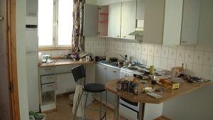 Asunto hävitys rikottu
