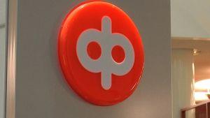 Osuuspankki, Osuuspankin logo, OP