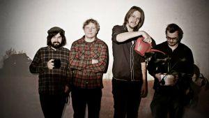 The Blood Sausage Boys -yhtye