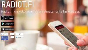 Radiot.fi netissä.