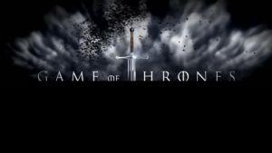 Game of Thrones on IMDb:n toiseksi suosituin sarja.