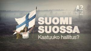 Suomi suossa
