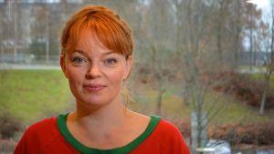 Petra Karjalainen