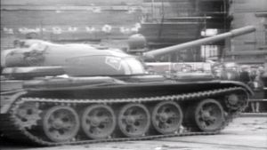 Tsekkoslovakina miehitys 1968.