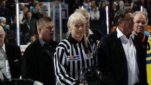 Esa Keskinen, Curt Lindström, Heikki Riihiranta
