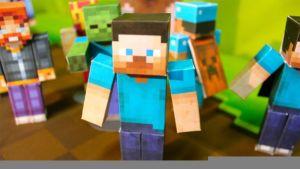 Lähes 17 miljoonaa ihmistä on hankkinut Minecraft-pelin.