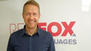 Timo Vilpposen johtama RefFox Languages Oy julkaisi ilmaisen ja laajan sanakirjan netissä.