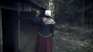 kuva elokuvasta isoviha