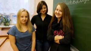 Anastasia Titova, Anastasia Tuulas, Anastasia Pilija