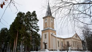 Sotkamon kirkko