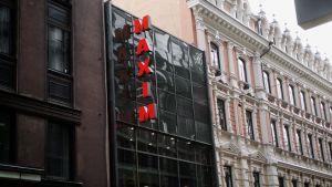 Elokuvateatteri Maxim.