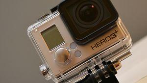 GoPro-kamera