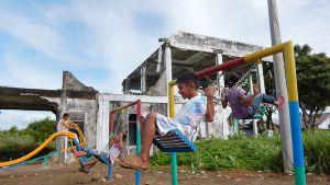 Indonesia Aceh lapsia.
