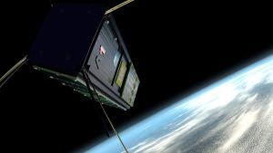 satelliitti