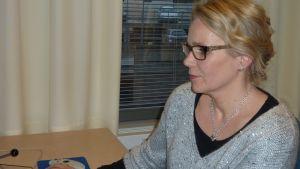 kriisipsykologi Tuija Turunen