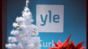 Yle Turun jouluhiiri.