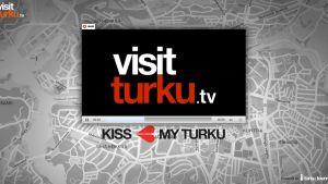 Visit Turku TV:n kotisivu.